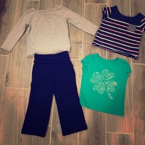 Other - Girls Lot 2T